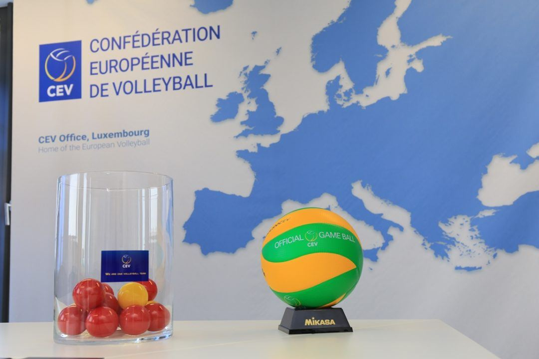 Women's 2018 CEV Volleyball Champions League to Feature 26 Clubs