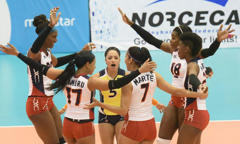 NORCECA Announces Countries That Will Take Part In Barranquilla Games