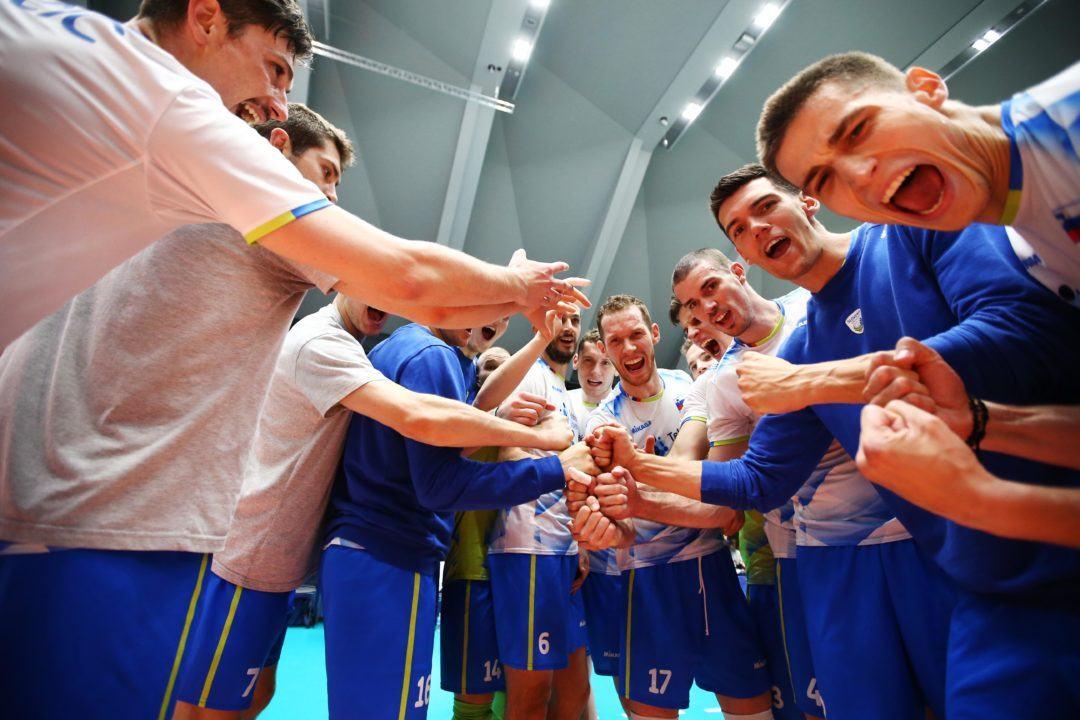 Slovenia Beats South Korea in Pool E2 to Remain Undefeated