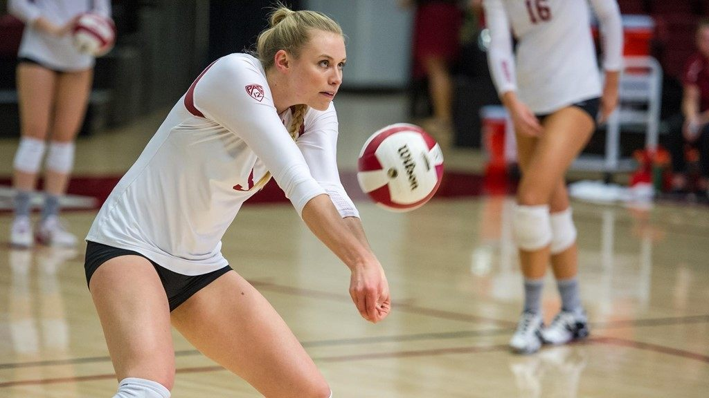 Former National Freshman of the Year Hayley Hodson Sues Stanford, NCAA