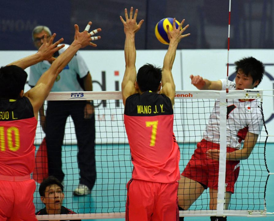Vietnam Shocks China In Day 1 Of Asian Games – Men