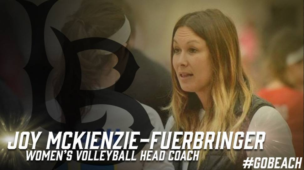 Long Beach State Announces Joy McKienzie-Fuerbringer As New Head Coach