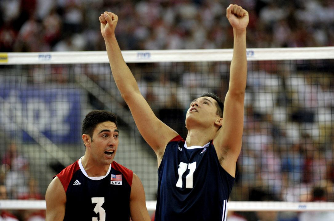 What We've Learned About Team USA After World League Performance