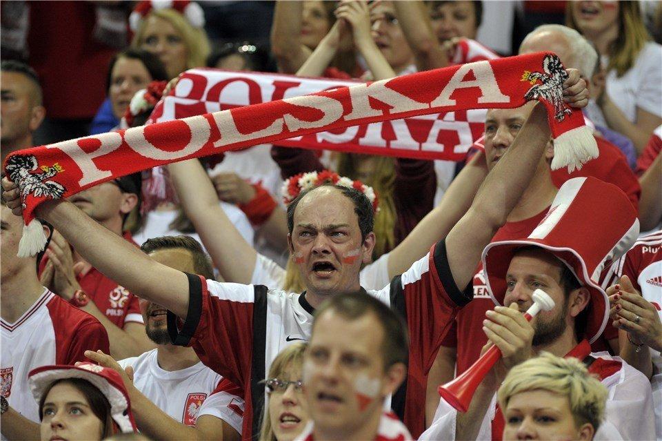 Aleksander Sliwka Disappointed in Poland's Performance Vs. Russia