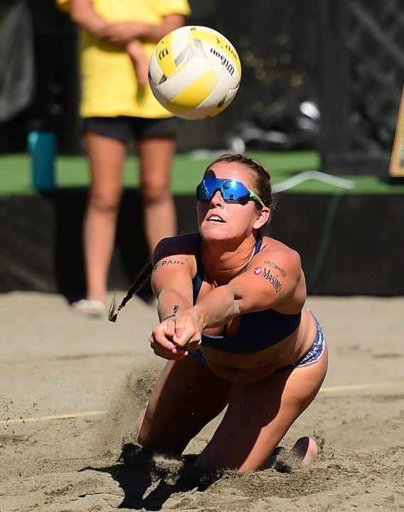 Summer Ross/Brooke Sweat Take First AVP Title of 2017 at Seattle Open