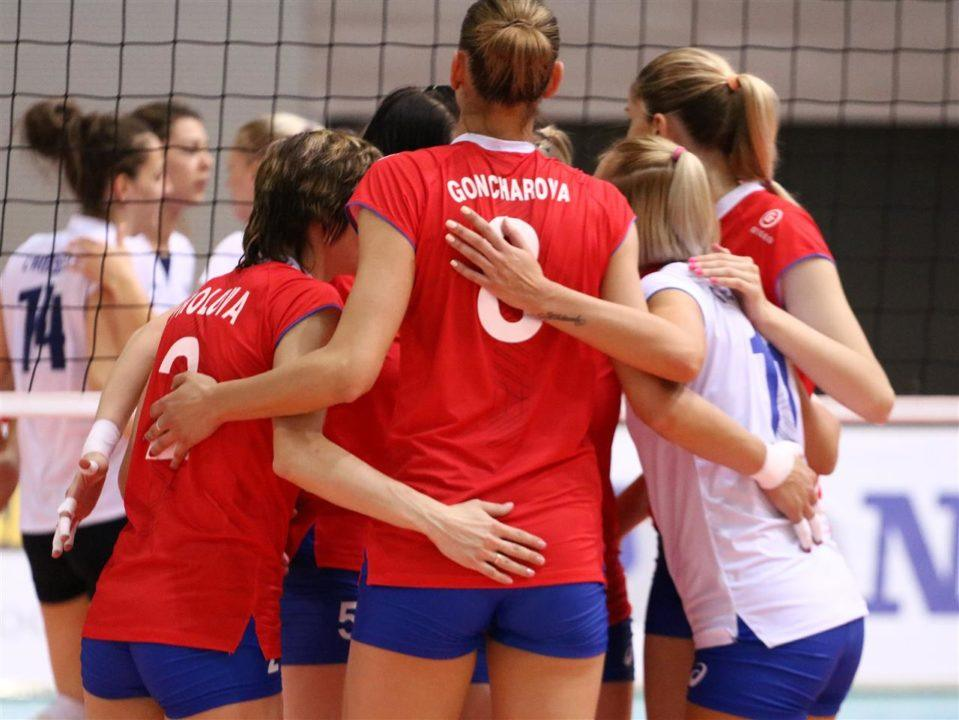 Women's EuroVolley Tickets Now On Sale For Elimination Rounds