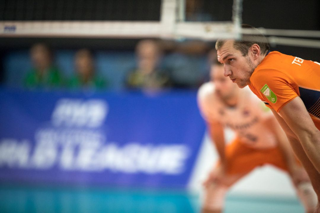 Netherlands Wouter Ter Maat Finishes World League With 176 Points
