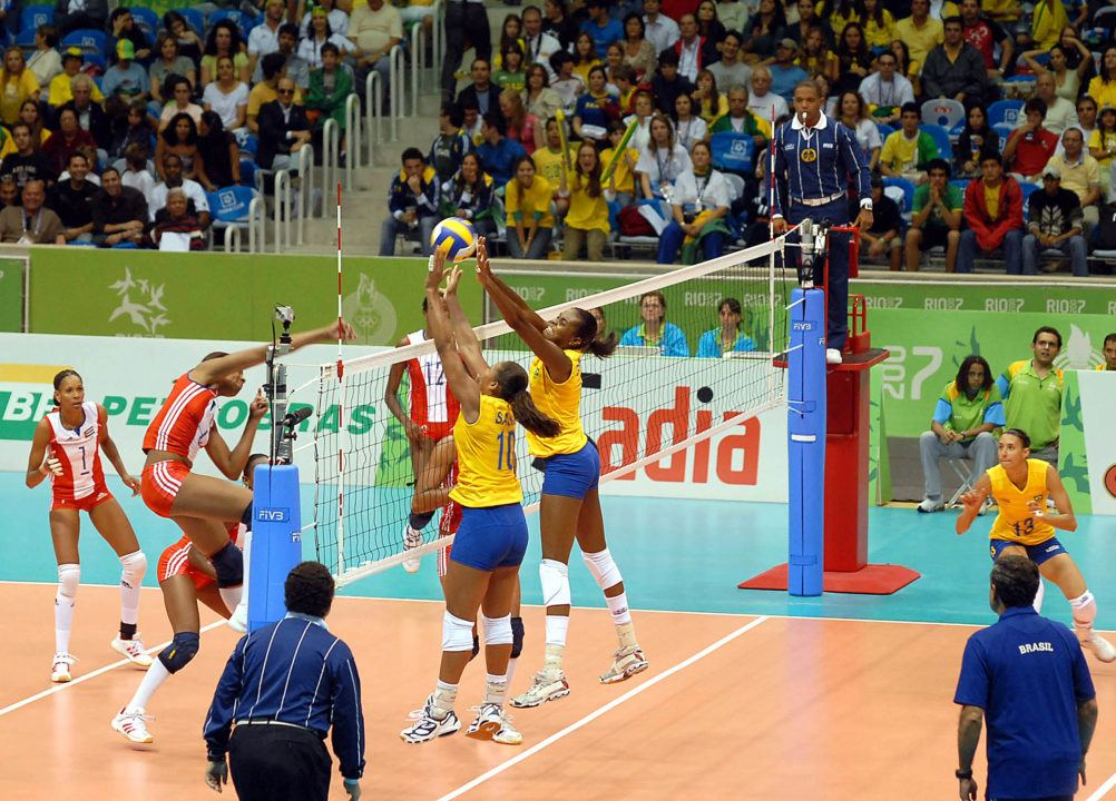 1st Time in History 5 South American Teams Will Play in Pan Am Cup
