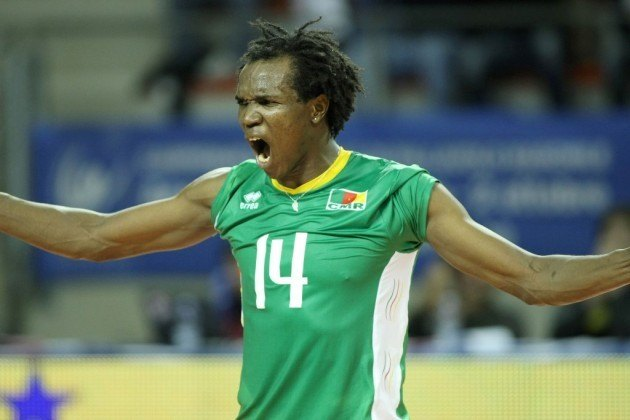 Nathan Wounembaina Makes Change To Tours VB From Chaumont VB52