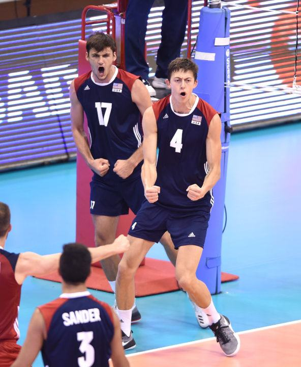 Team USA Selects Youthful Roster For Pan Am Cup