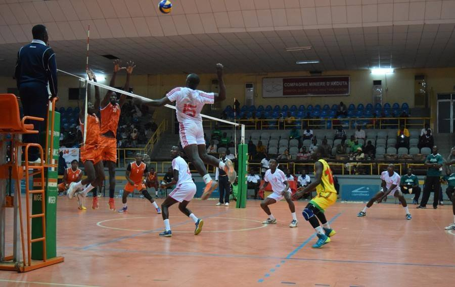 Ghana and Nigeria Advance to Men's African Championships