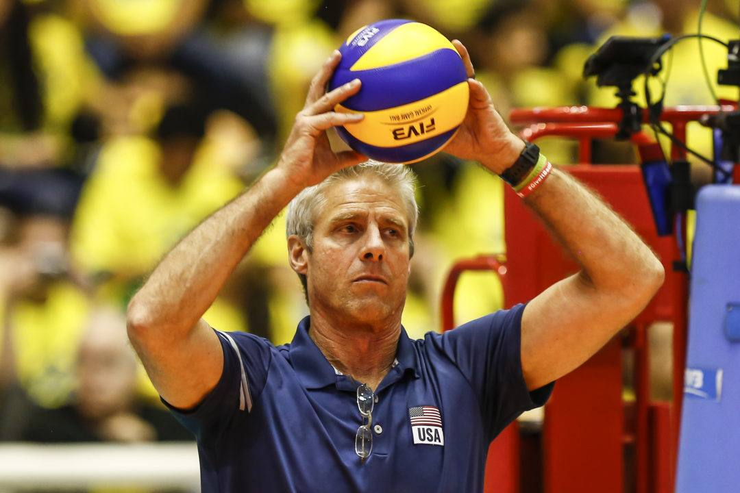 WATCH: All Week 3, Day 1 Videos at the 2017 FIVB World Grand Prix