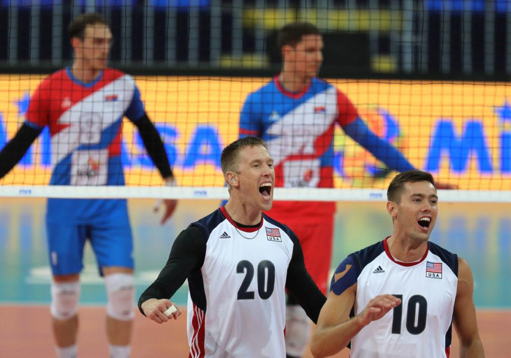 USA & Canada Upset Opponents, Advance To Semifinals