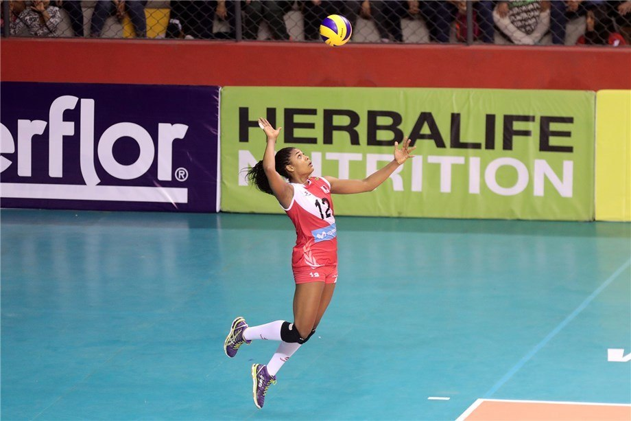 Angela Leyva Extends Ties With Osasco