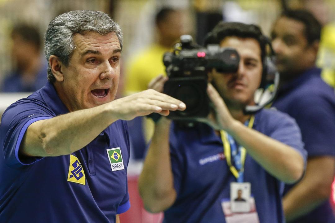 Hinode/Barueri upsets Vôlei Nestle in Paulista Championship – Recap #2