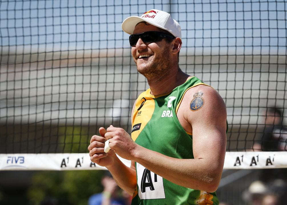 Favorites Reign Through 2 Days at Beach World Champs (STANDINGS)