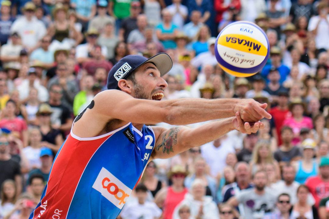 Where to Watch World Beach Volleyball Championships on TV (USA)