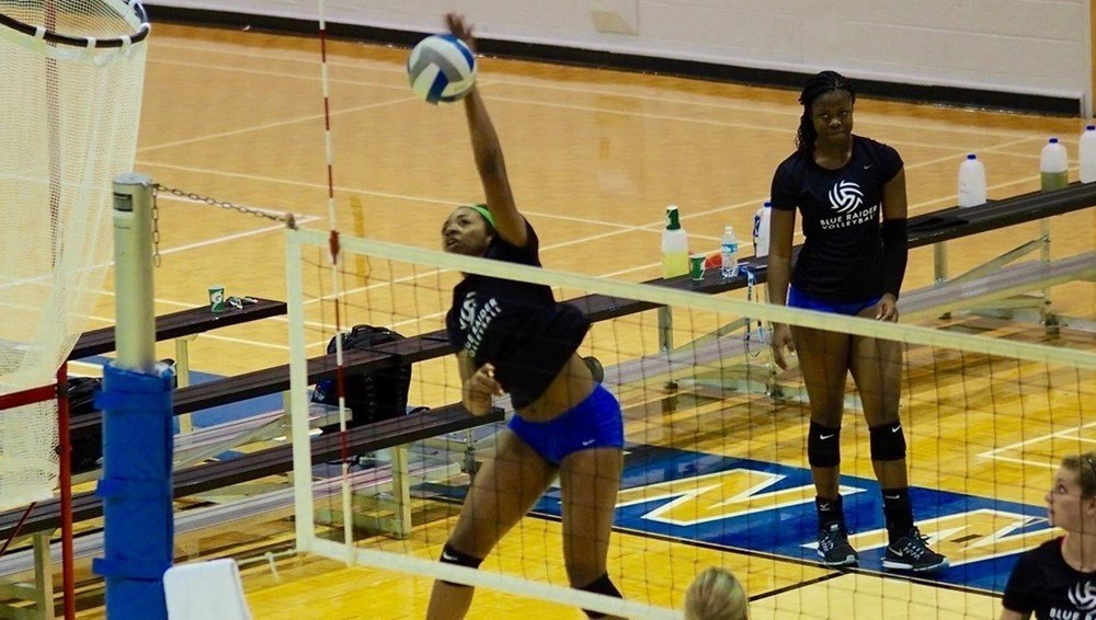 Elise Watford Transfers from Middle Tennessee to Samford for 2017