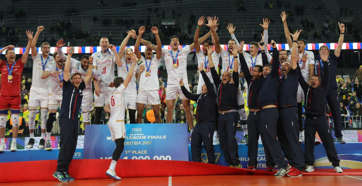 World League Prize Money: How Much Did Your Team Win?