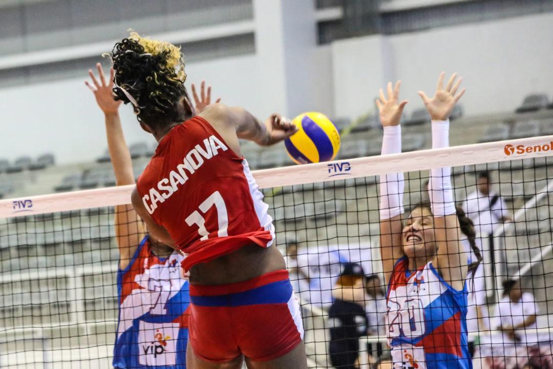Serbia Overcomes 26 From Casanova for Group C Win