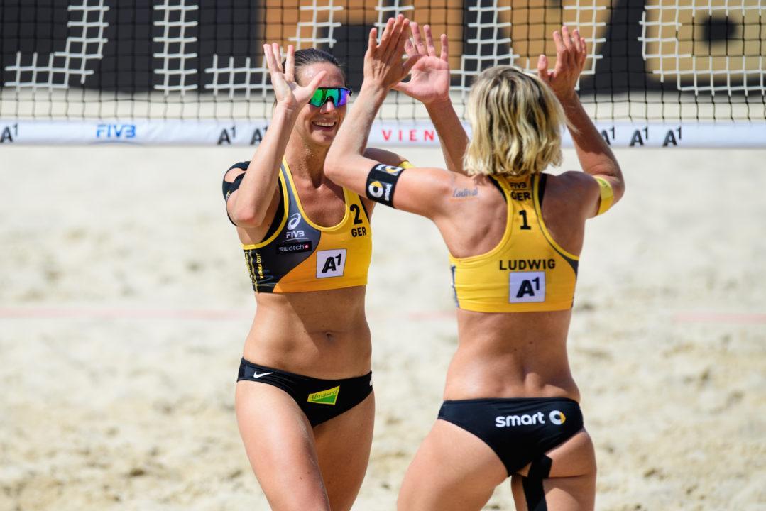 FIVB World Tour Finals To Highlight Top Beach Pairs