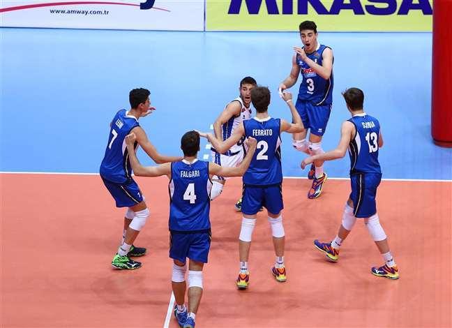 Italy Wins Inaugural U17 European Championship
