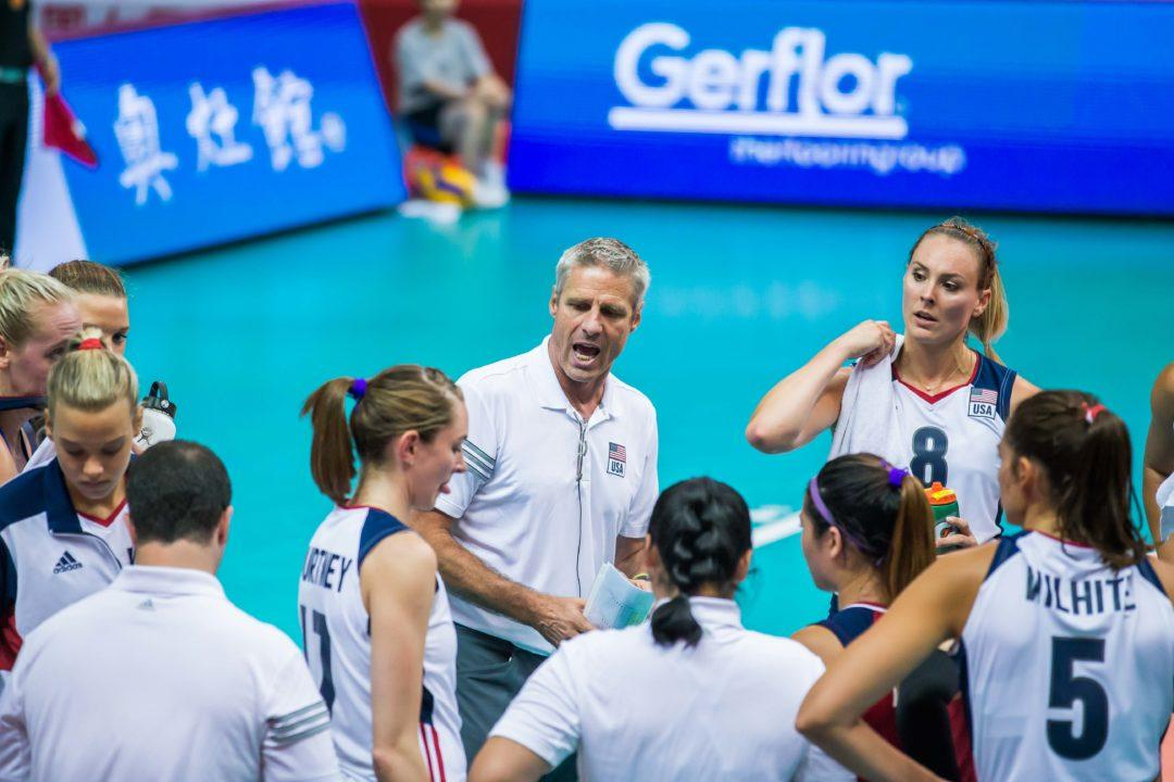 Kiraly: Coaches Should be Teachers, Learners, & Leaders