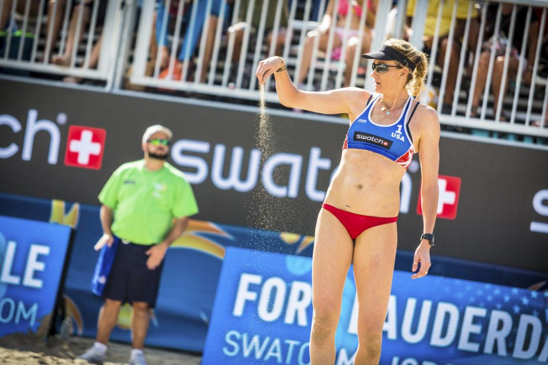 Nearly 100 Pro Beach Players From Around The World Form Union