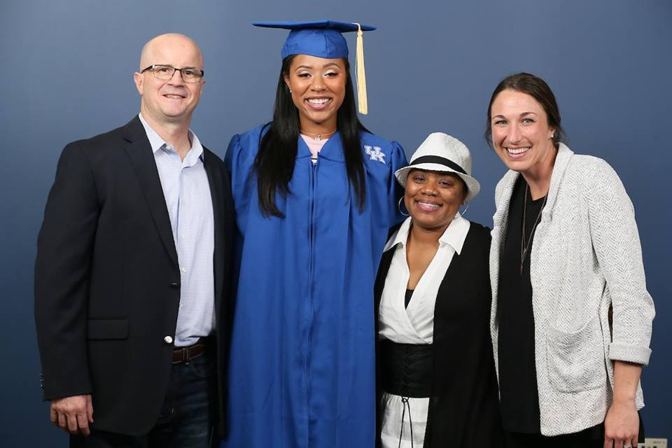 Kentucky Grad Sharay Barnes Joins Seton Hall for Final Season