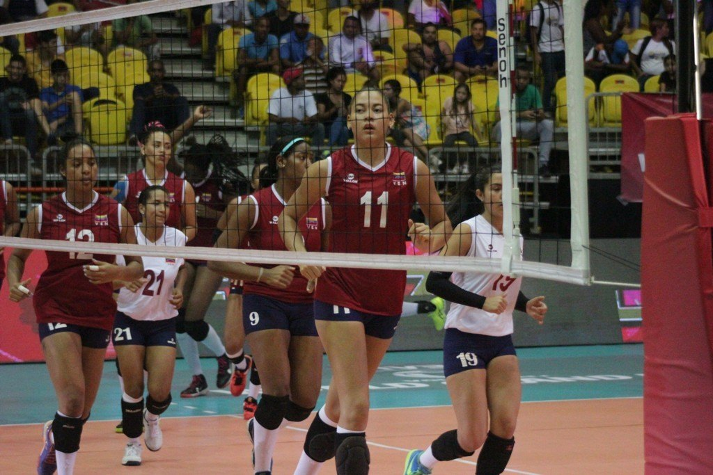 WATCH LIVE: Venezuela vs. Host-Australia for Spot in the Group 3 Final