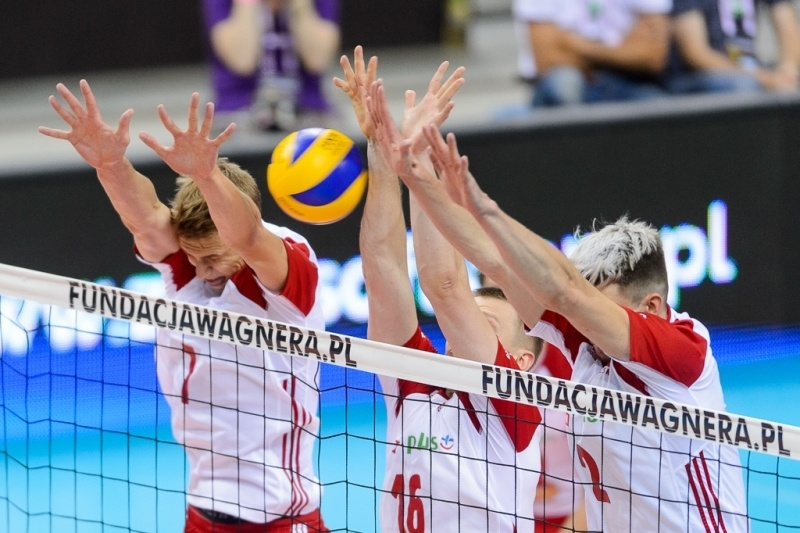 2017 EuroVolley Men's Championships To Begin August 24
