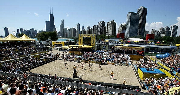 Two Surprise Teams Advance Through AVP Championship Qualifiers