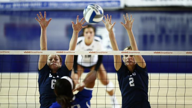 Big Block Moves #13 BYU to 4-0 with Win Over Boise State
