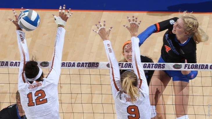 Florida Gators Draw Second-Largest Home Crowd in Program History