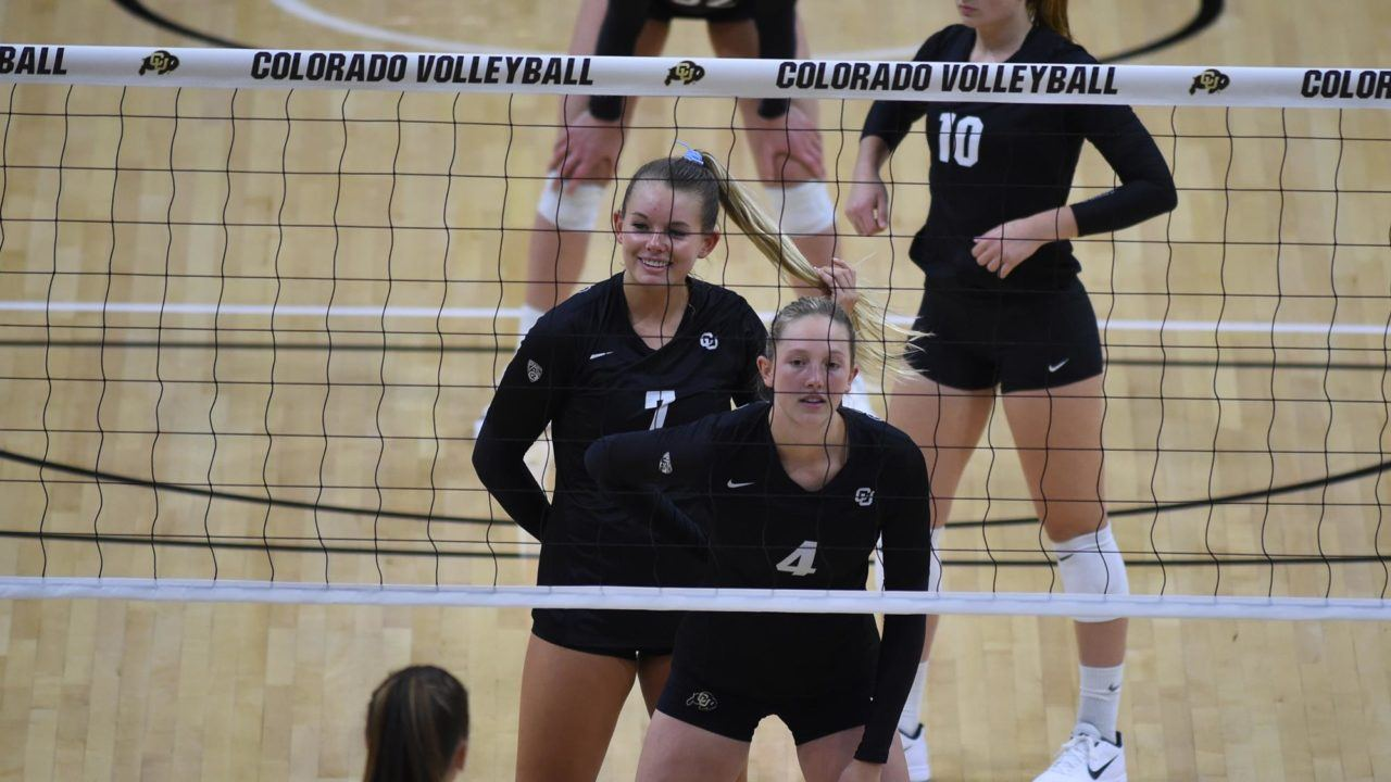 Colorado Beats Oklahoma For First 3-0 Start Since 2012