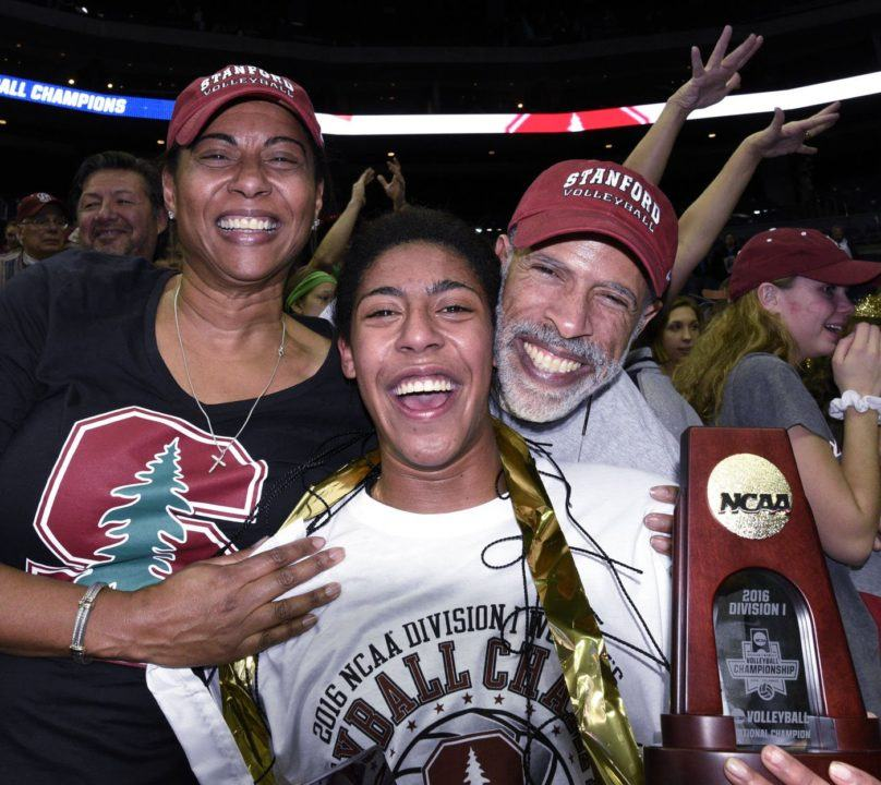 The Start of a New Season of NCAA Division I Women's Volleyball
