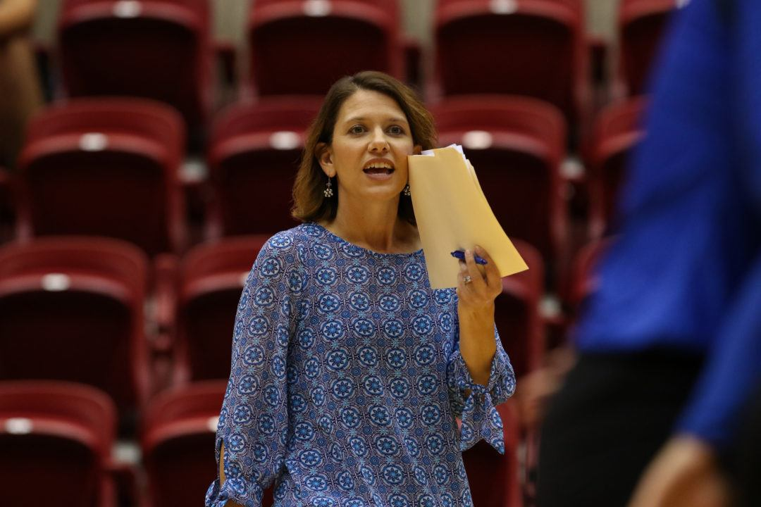 Inside Training Camp with Creighton Coach Kirsten Bernthal Booth