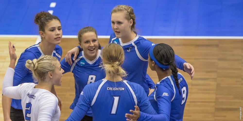 #16 Creighton Makes Quick Work Of Xavier In Sweep