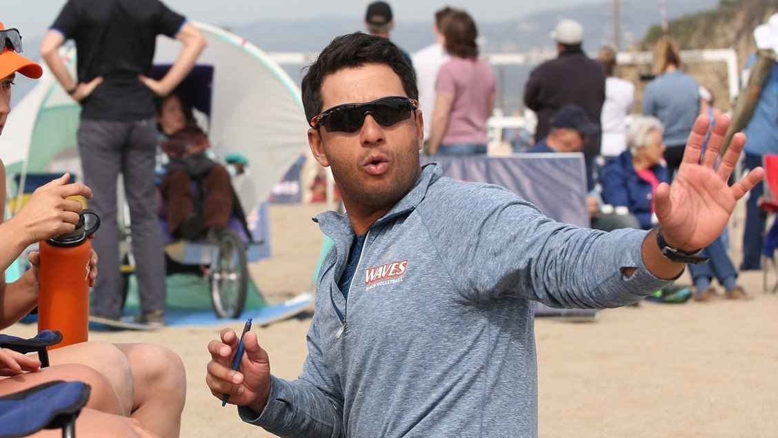 USC Hires Gustavo Rocha as Beach Volleyball Assistant Coach