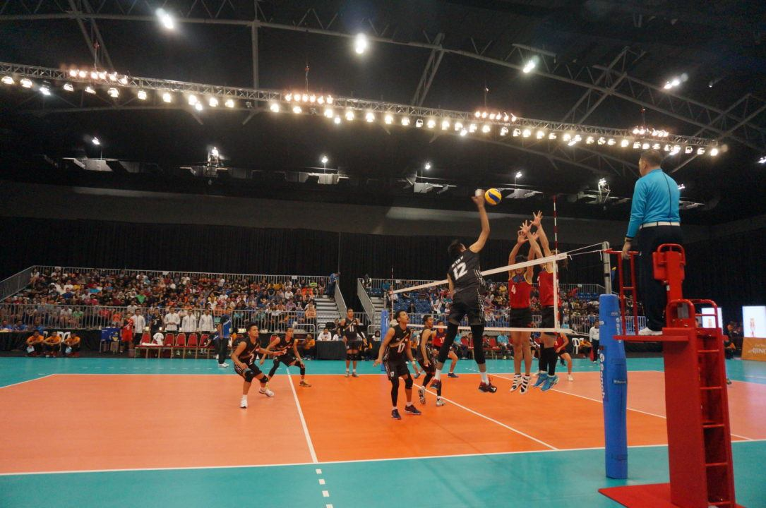Thailand Looks to Defend Men's, Women's SEA Games Titles vs. Indonesia