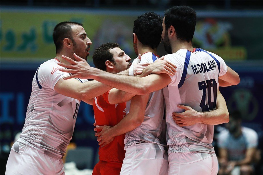 Iran Wraps Asian Qualifiers at 4-0 with Sweep of Qatar