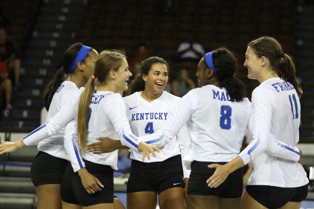 Class of 2020 MB Elise Goetzinger Commits to Kentucky
