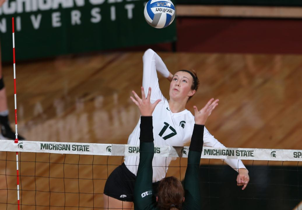 Michigan State Heads To Florida For Showdown With #1 Gators