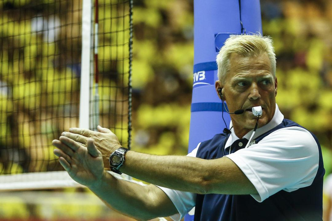 CEV Eliminates Technical Timeouts in Volleyball, Effective May 14th
