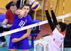 Russia and Brazil Remain Perfect After Day 2 of Men's U23