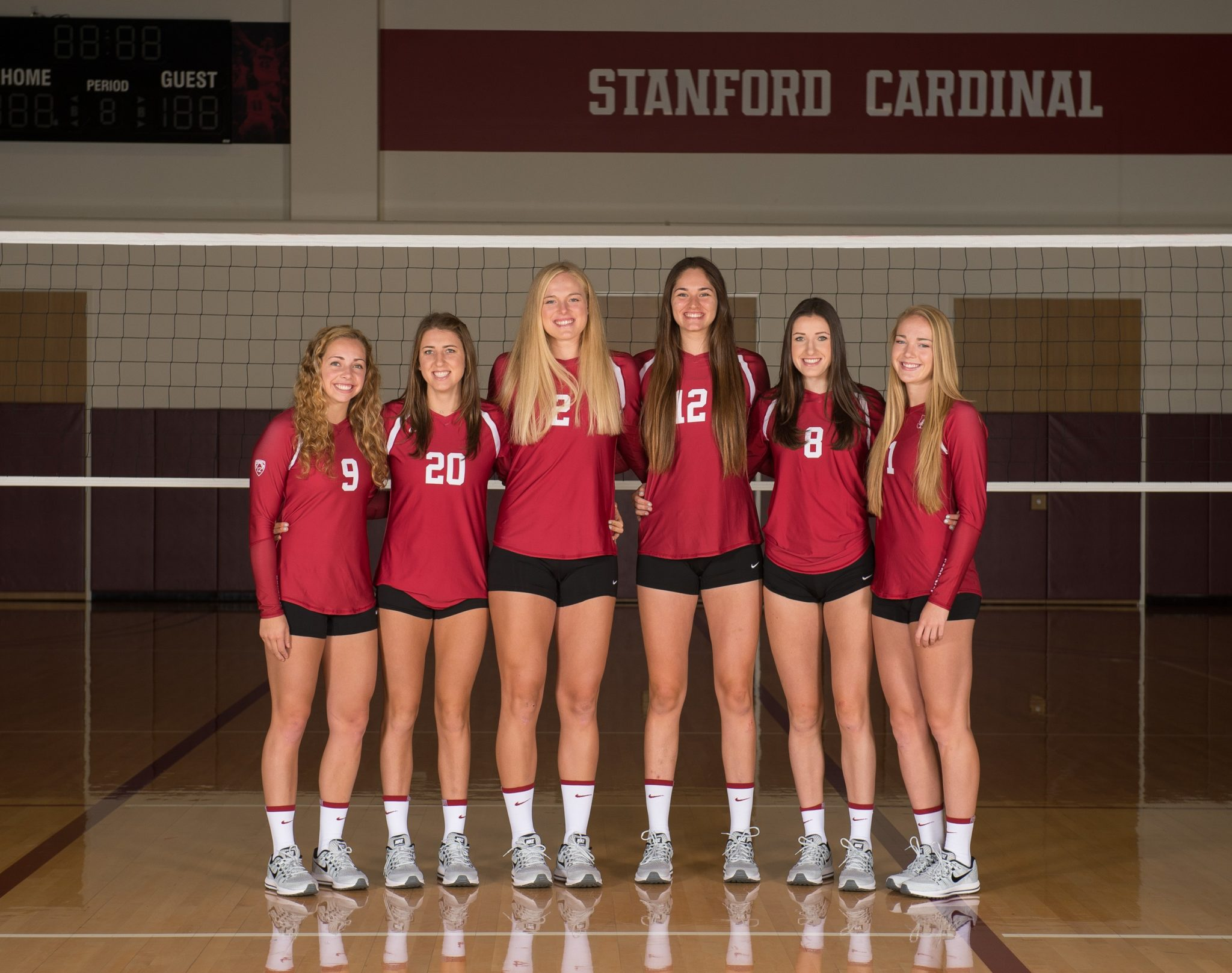 Inside Training Camp With Stanford S Kathryn Plummer