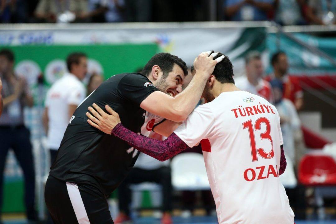 Turkey, Japan Win Men's, Women's Indoor Titles at Deaflympics