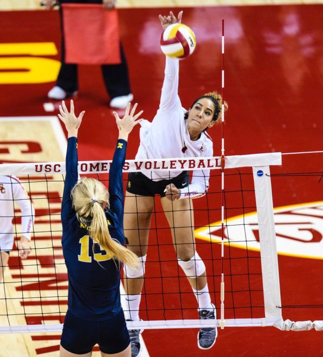 USC Set To Begin Pac-12 Play At Crosstown Rival UCLA