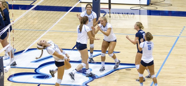 Torero's Strong Offense Leads to 3-1 Victory Over San Francisco