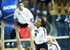 Alexa Gray Signs with Volley Soverato